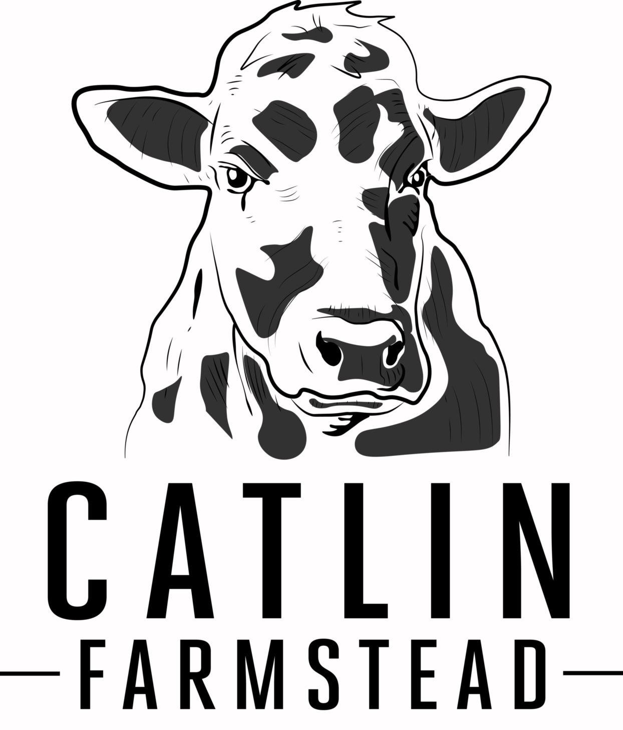 Catlin Farmstead Logo
