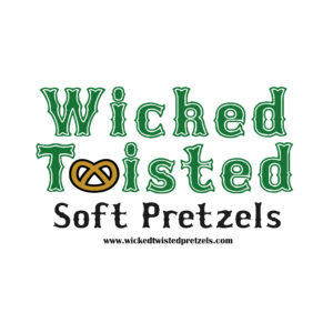 wicked twisted pretzels